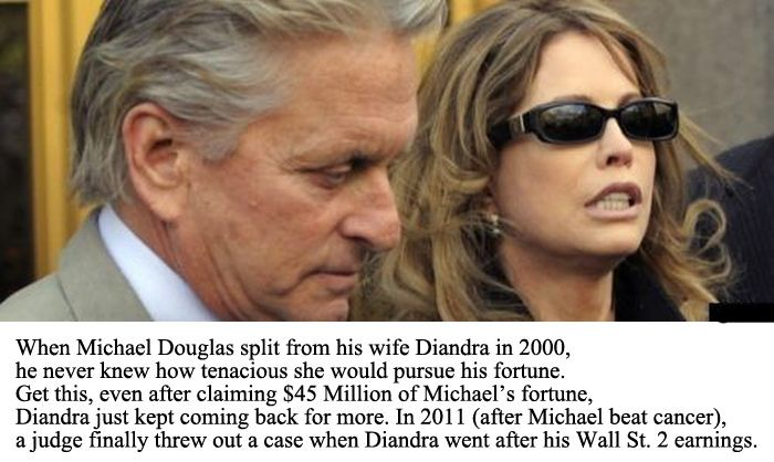 Very Expensive Divorces (14 pics)