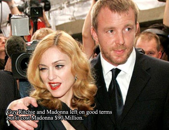 Very Expensive Divorces (14 pics)