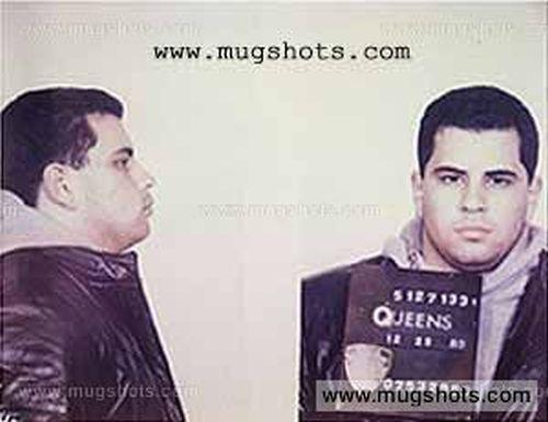 Gangsters (40 pics)