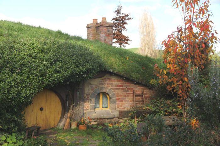 Hobbiton (73 pics)