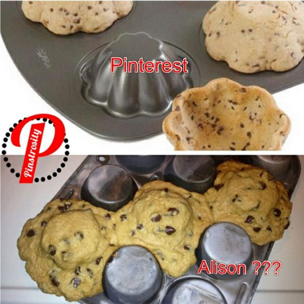 Pinterest Fails (18 pics)
