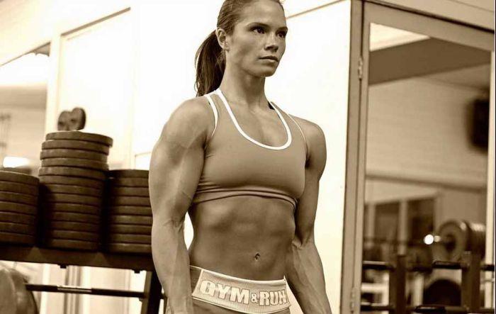 Strong Girls (57 pics)