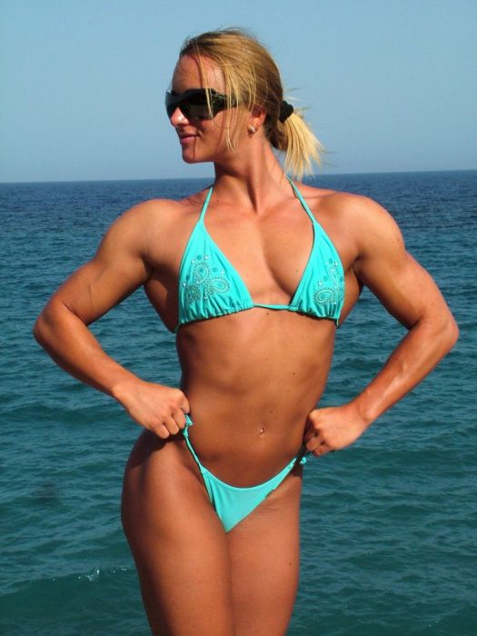 Strong Girls (57 pics)