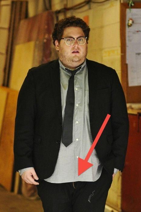 Zipper Problems of Celebrities (20 pics)