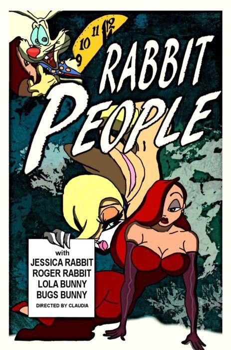 Movies Poster Parodies. Part 2 (20 pics)