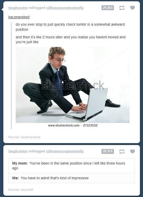 Funny Tumblr Coincidences (30 pics)