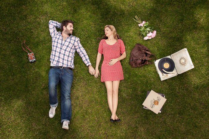 Αθεράπευτα ρομαντικός (13 pics)