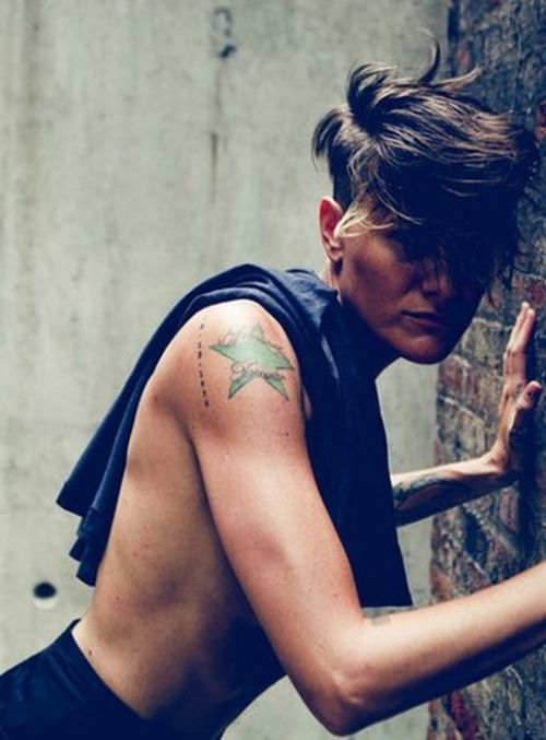 Photos of Casey Legler (21 pics)