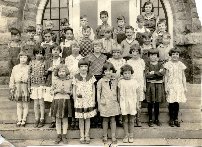 American Kids 1900-1930. Part 2  (70 pics)
