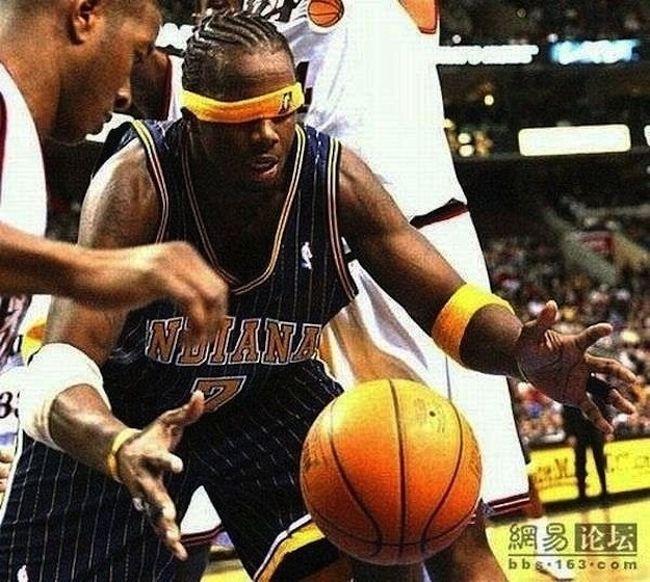 Funny Basketball Moments (24 pics)