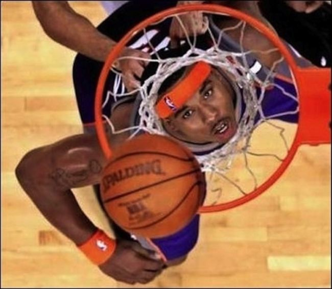 Funny Basketball Moments (24 pics)