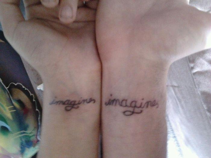 Bad Couple Tattoos (37 pics)