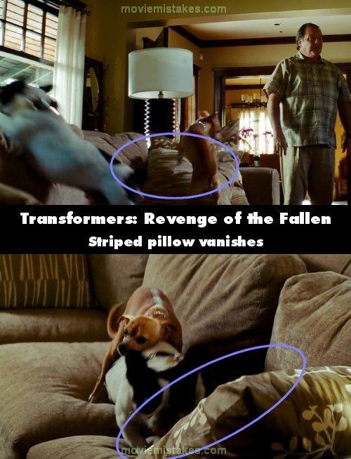 Movie Mistakes (35 pics)