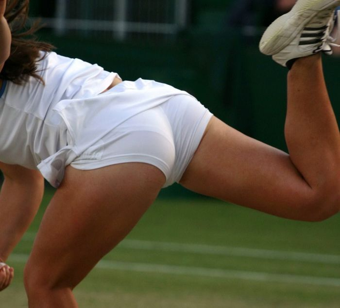 Sport Girls. Part 4 (70 pics)