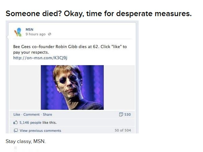 Stupid Facebook Posts (17 pics)