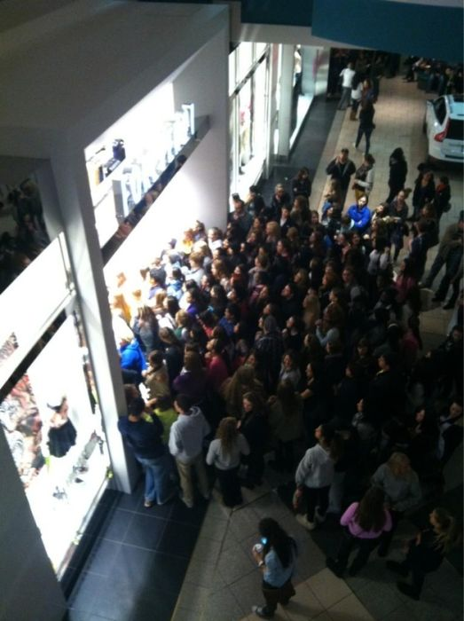 Black Friday 2012 (40 pics)