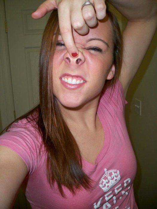 Sexy Goofy Girls. Part 2 (46 pics)