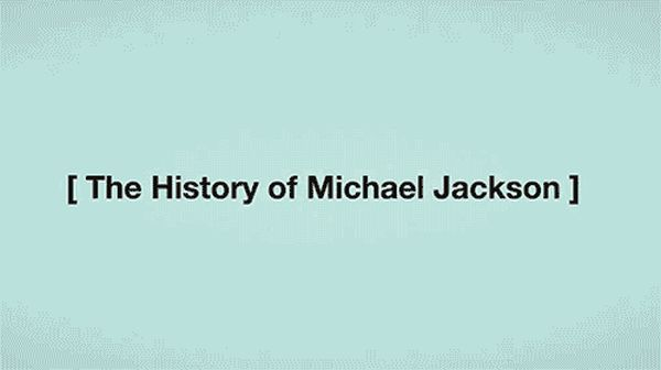 The History of... (1 gif)
