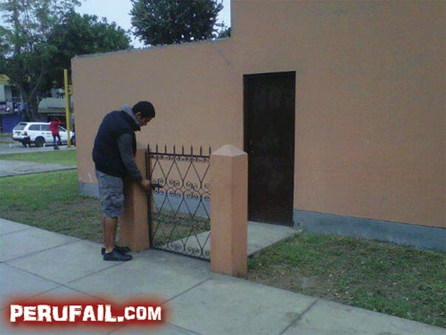 Only in Peru (41 pics)