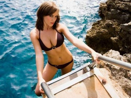 Sexiest Pics of Naughty Girl Rosie Jones (25 pics)