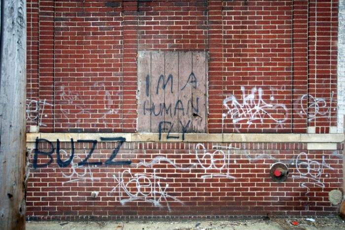 Bad Graffiti (71 pics)