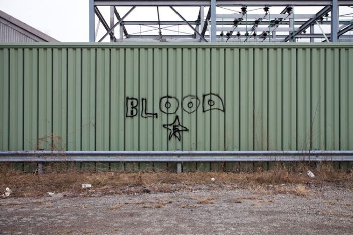 Bad Graffiti (71 pics)