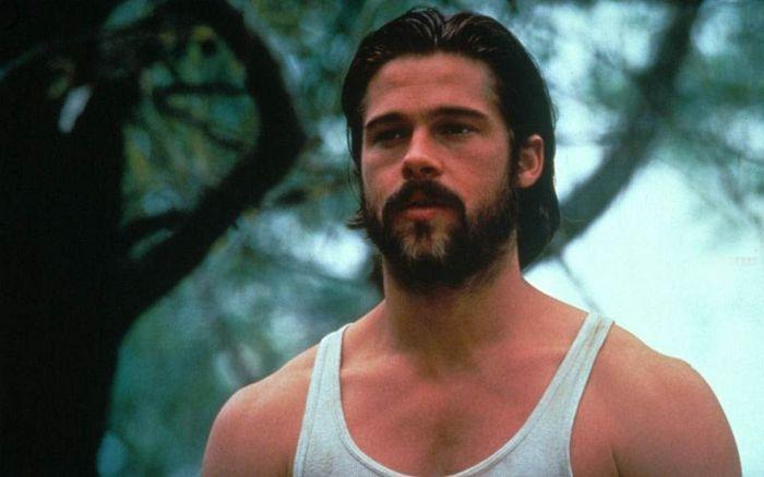 Brad Pitt Filmography (72 pics)