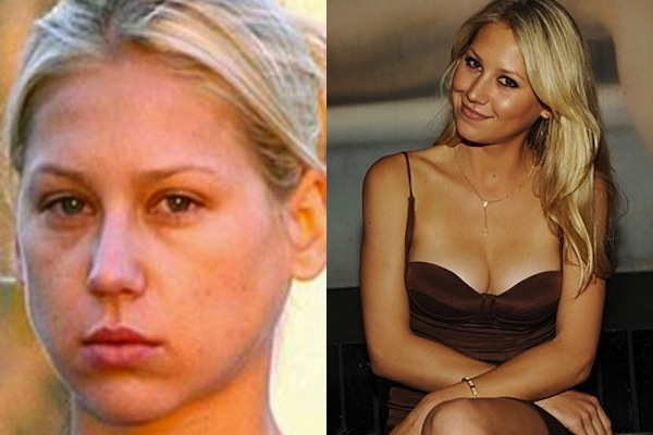 Celebrities Without Makeup (50 pics)