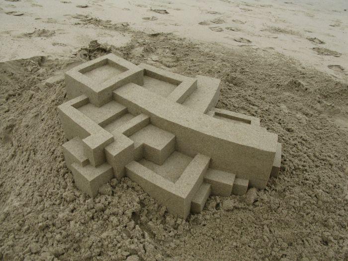 Sand Castles (58 pics)