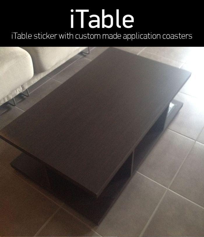 iTable (6 pics)