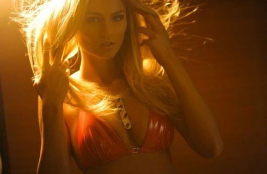 The Hottest Photos of Miss Earth 2012 Tereza Fajksova (40 pics)