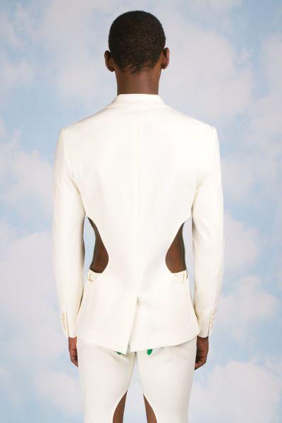 Men's Fashion Line by Yoko Ono (30 pics)
