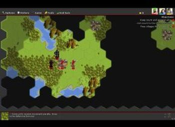 Warnet – Knight And Cannons