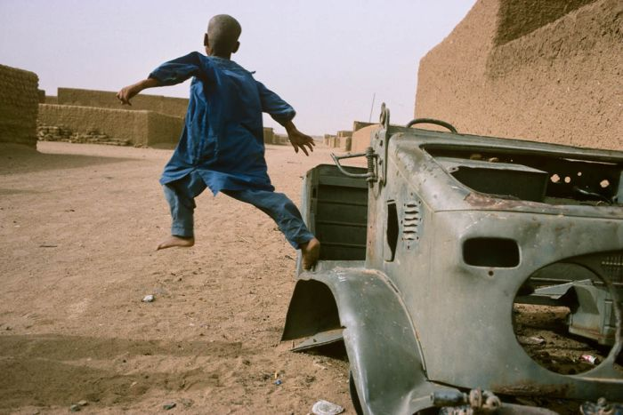 The Life of the Poorest (45 pics)