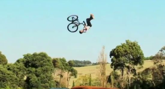 Incredible Riders Tricks Performance
