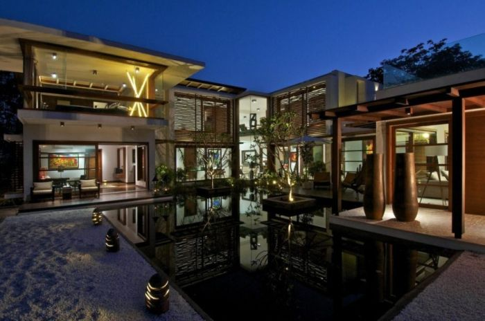 Luxury Homes (30 pics)