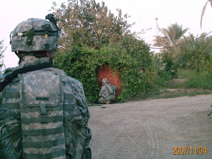Military Photos (49 pics)