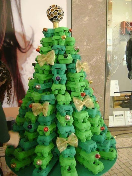 Christmas Tree Ideas (27 pics)