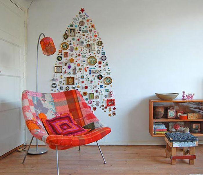Christmas Tree Ideas (27 pics)