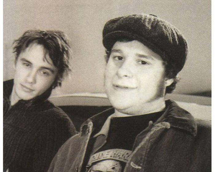 "Behind the Scenes of ""Freaks And Geeks"" (26 pics)"