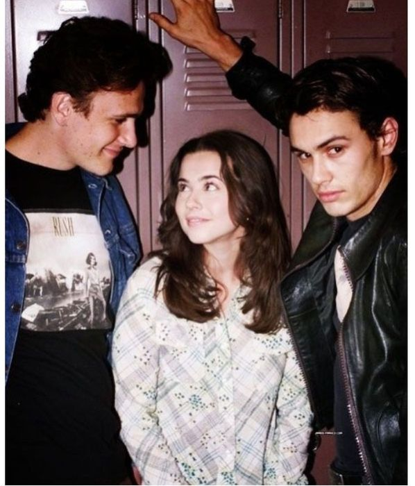 "Behind the Scenes of ""Freaks And Geeks"" (26 pics)"