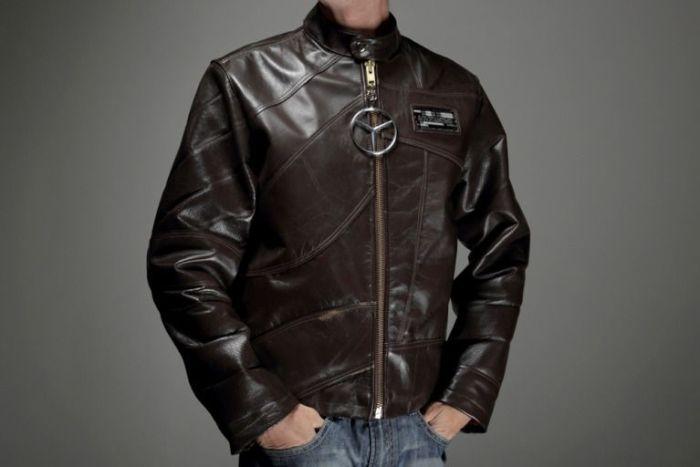 Jackets by Platinum Dirt (15 pics)