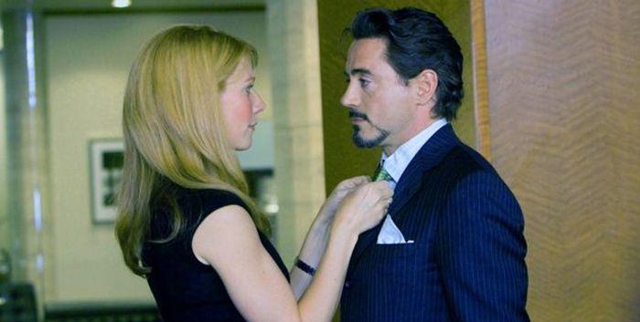 Robert Downey Jr's Special Lifts (4 pics)