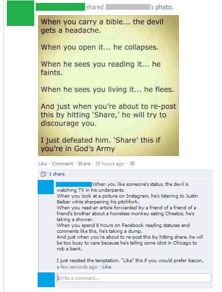 Art of Trolling. Part 6 (53 pics)