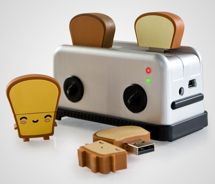 Cool Gadgets (52 pics)