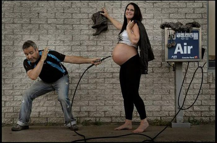 How to Make a Baby (7 pics)