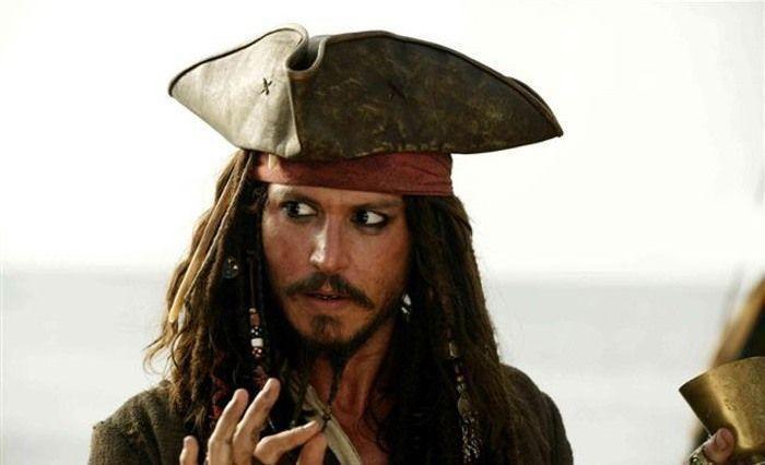 Johnny Depp Filmography (78 pics)