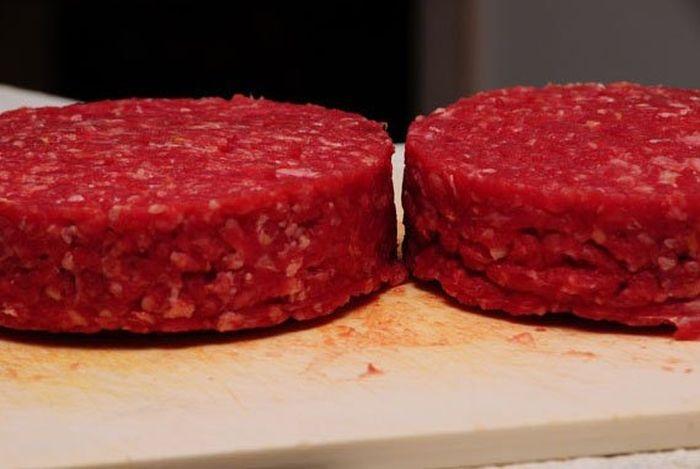 Yummy Burger (10 pics)