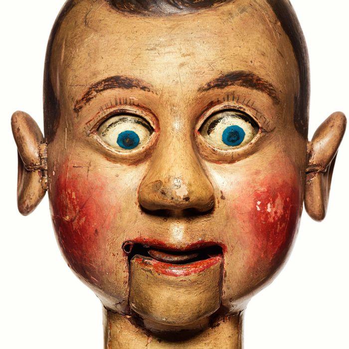 Dummy Headshots (21 pics)