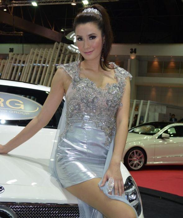 rok mini spg mobil